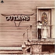 Outlaws - Outlaws (1975):