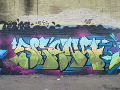 MAD DEEP IN HUNTS POINT -  http://jerseyjoeart.com