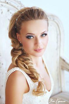 16 penteados de noivas com tranças
