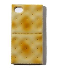 Candies iPhone case Cracker