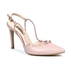 #Desa #DesaFashion #LeatherShoes #Leather #Shoes #WomensFashion #HighHells #Trend #Fashion #Moda #TopukluAyakkabı #SS16 #Ayakkabı #WeddingShoes Stilettos, Heels, Valentino, Shoes Women, Invitation, Colorful, Summer, Fashion, Heel