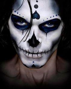 Maquillaje-de-catrines-9