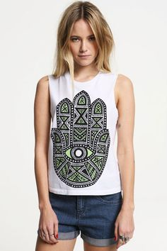 a0876312aa3b48 Urban Outfitters UK. Sophie s WorldHand Of FatimaHamsa ...