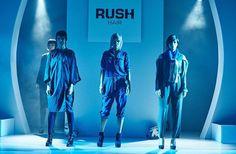 Rush 2015 throwback  #rush #rushhair #rushforlife #TakemebackTuesday #hairart #fashion #show #hairdresser #awardwinning #hair #photography #model #like # # #