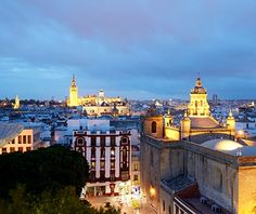 What's Hot in Seville | Travel + Leisure