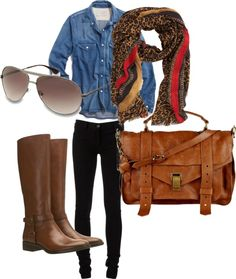 """classy rider"" by madatmadi on Polyvore"