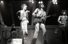 Rolling Stones Keith Richards Mick Jagger Brian Jones BIll Wyman Charlie Watts