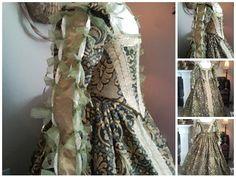 Love renaissance gowns.