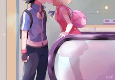 by pokemon-xy-serena