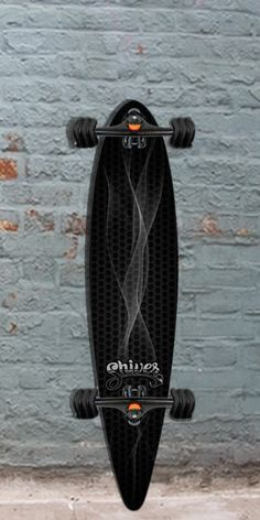 Longboards USA - Shiver Smoke Pintail Longboard 38 inch - with Shark Wheels, $199.00 (http://longboardsusa.com/shiver-smoke-pintail-longboard-38-inch-with-shark-wheels/)