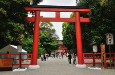 Shimogamo Jinja Shrine, Kyoto / 京都・下鴨神社