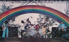 Black Sabbath California Jamming 1974