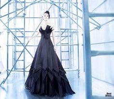 nicolas jebran   NICOLAS JEBRAN HAUTE COUTURE - Fashion Diva Design