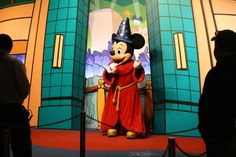Prioritizing the Hollywood Studios Characters – Locations, Pictures, Wait Times, Best Times to Meet etc. — easyWDW