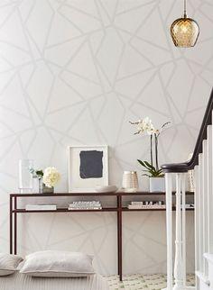 Best Living Room Wallpaper, Hall Wallpaper, Linen Wallpaper, Neutral Wallpaper, Kitchen Wallpaper, Geometric Wallpaper, Harlequin Wallpaper, Oriental Wallpaper, Wallpaper Ideas