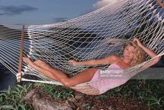 News Photo : Model Christie Brinkley poses for the 1980 Sports...
