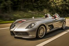 "The SLR. CLUB has just started their ""Tour Adriatica"" through Croatia's beautiful countryside."