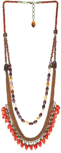 Nature bijoux: Collection GYPSY