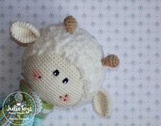 crochet spring lamb pattern https://www.etsy.com/listing/269782658/crochet-spring-lamb-pdf-pattern?ref=listing-shop-header-2