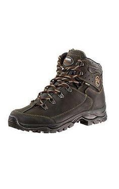 Meindl Schuhe Ascona Identity Men – Chaussures homme Marron foncé, Homme,  2767-46, 45 1/3, 10.5 UK - Chaussures meindl (*Partner-Link) | Boots |  Pinterest