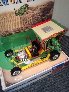 Dragon Wagon, Truck Scales, Model Building, Diecast Models, Plastic Models, Scale Models, Hot Rods, Monogram, Kit