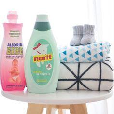 Detergentes... marcas