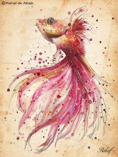 Rahaf Dk Albab Art