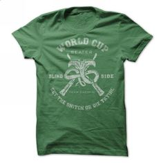 World Cup Beater T-Shirt - #hoodie refashion #cute sweater. MORE INFO => https://www.sunfrog.com/Movies/slytherin-quidditch-tee.html?68278