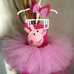 Hey, I found this really awesome Etsy listing at https://www.etsy.com/listing/198222305/peppa-pig-tutu-1-3-yrs-old