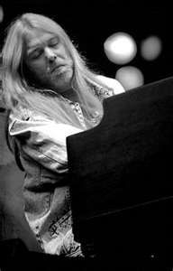 Southern Rock with G. Allman