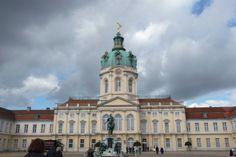 Berlin, Germany- Charlottenburg Palace