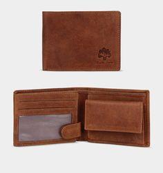 Leather Slimfold Wallet - BLUE DESIGN SLIMF WALLET by VIDA VIDA CbCWvaZ2k