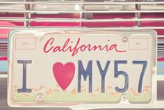 Image via We Heart It https://weheartit.com/entry/36302749/via/3695744 #california #cute #girlythings #heart #love #nice #photography #vintage
