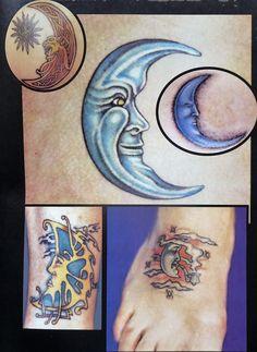 tattoo Tattoo Drawings, Tattoos, Old Magazines, Watercolor Tattoo, Portrait, Tatuajes, Headshot Photography, Tattoo, Portrait Paintings