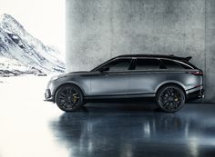 The Range Rover Velar redefined by Overfinch. Enhance your existing Range Rover or commission a bespoke Overfinch. The New Range Rover, Alloy Wheel, Black Enamel, Minimalist Design, Carbon Fiber, How To Find Out, Luxury, Trucks, Cars