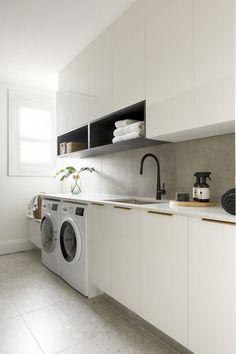 The Block 2018: my tour of kitchens, laundries and wardrobes - getinmyhome