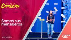 Somos sus mensajeros - Ps. Sara Castellanos