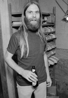 In MEMORY of BRENT MYDLAND on his BIRTHDAY - Born Brent Mydland, American keyboardist, vocalist, and songwriter. He was a member of The Grateful Dead from 1979 to 1990, a longer tenure than any other keyboardist in the band. Oct 21, 1952 - Jul 26, 1990 (accidental drug overdose)