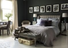 Master the bedroom