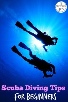 These scuba tips from experts make us want to go on vacation!