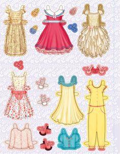 Mein Anziehpuppen-Traum: mit 4 Puppen und über 50 Kleidern zum Herausdrücken: Amazon.de: Watt, Fiona, Bursi, Simona: Bücher
