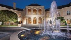 Inside Million Dollar Homes | 061311hubextraspelling 512x288 $150 Million Dollar Spelling Mansion ...