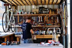 Made In Maboneng: The Whippet Cycling Co.