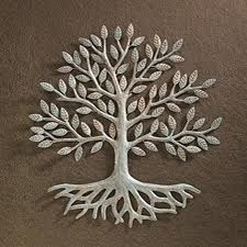 """Visit our web site for additional relevant information on """"metal tree art decor"""". It is actually an exceptional area to get more information. Wal Art, Tree Of Life Art, Painting Shower, Tree Artwork, Metal Tree Wall Art, Tatoo Art, Adam And Eve, Unique Home Decor, Shopping Hacks"""