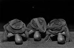 Misha Gordin - Conceptual photography