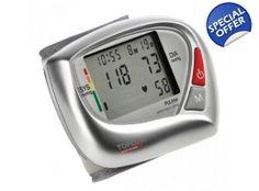Tensiometru Topcom BPM 3500 Cooking Timer