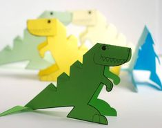1st Birthday Parties, Diy For Kids, Baby Shower, Rainbow, Logos, Handmade, Norman, Centre, Dinosaurs