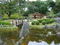 Jardim Japonês no Zoológico- Belo Horizonte-MG