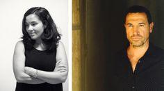 Dalia de la Rosa y Emilio Ramal Soriano serán los moderadores de la cita doble de septiembre. 'Moderadores para una cita con mucho arte'