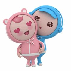 Animiertes Gif, Hug Gif, Animated Movie Posters, Animated Gif, Gif Lindos, Happy Gif, Love Doodles, Good Night Gif, Cute Love Gif